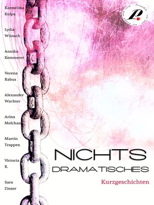 cover image of Nichts Dramatisches