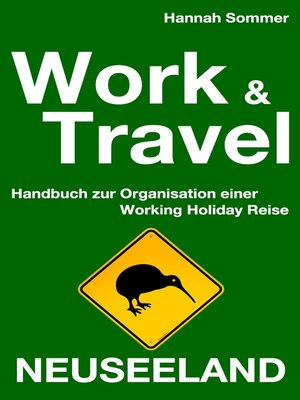 cover image of Work and Travel Neuseeland
