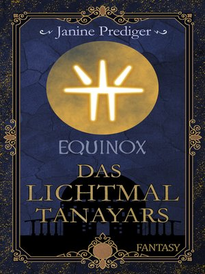 cover image of Equinox
