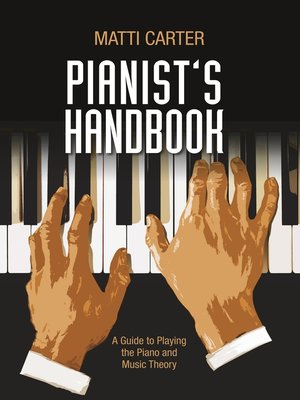 cover image of Pianist's Handbook