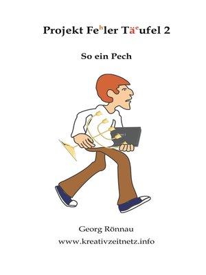 cover image of Projekt Feler Täufel 2