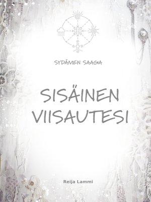 cover image of Sisäinen Viisautesi