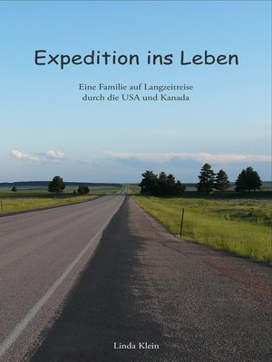cover image of Expedition ins Leben