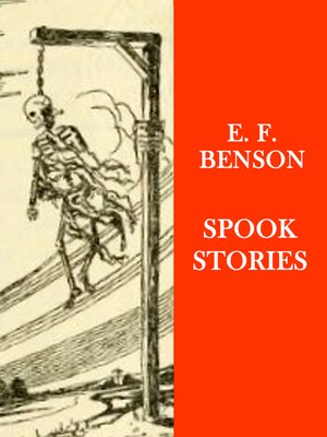 cover image of Spook Stories