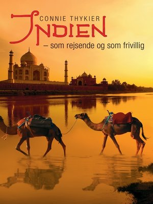 cover image of Indien