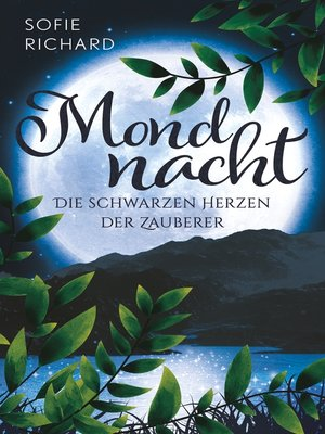 cover image of Mondnacht