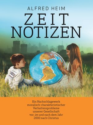 cover image of Zeitnotizen