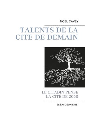 cover image of Talents de la cité de demain