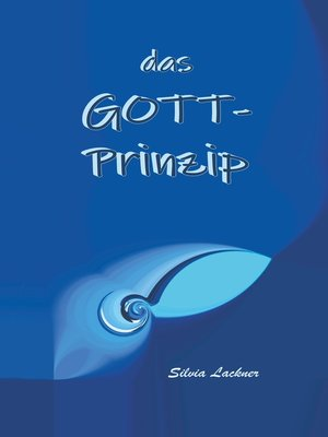 cover image of Das Gott-Prinzip