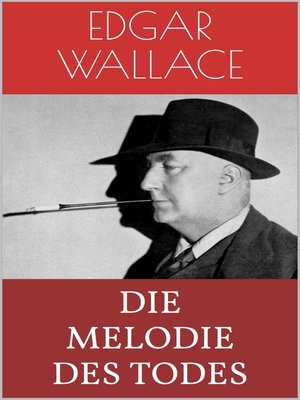 cover image of Die Melodie des Todes