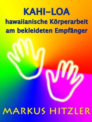 cover image of Kahi-Loa
