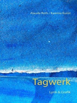 cover image of Tagwerk