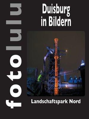 cover image of Duisburg in Bildern