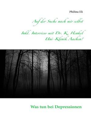 cover image of Auf der Suche nach mir selbst