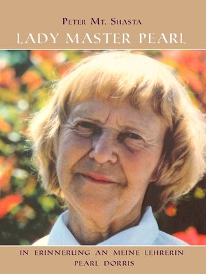 cover image of Lady Master Pearl
