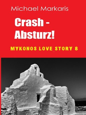 cover image of Crash--Absturz