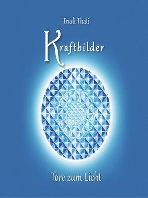 cover image of Kraftbilder