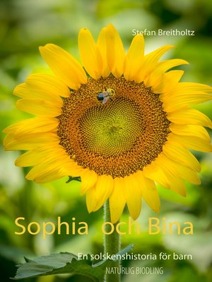 cover image of Sophia och Bina