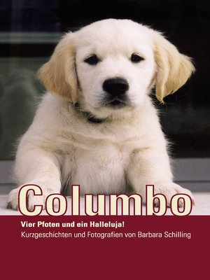 cover image of Columbo