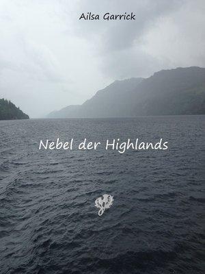cover image of Nebel der Highlands