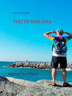 cover image of Voitto mielessä