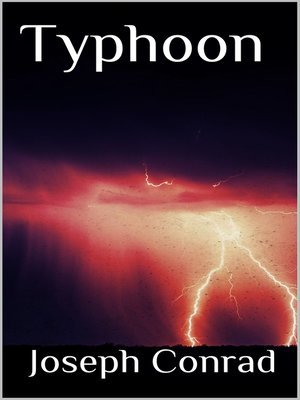cover image of Typhoon
