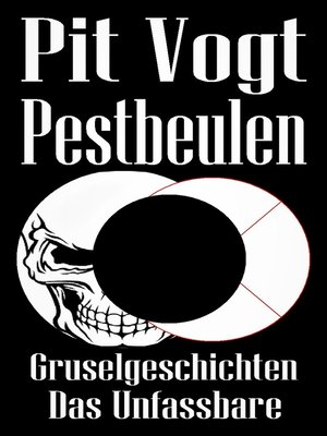 cover image of Pestbeulen