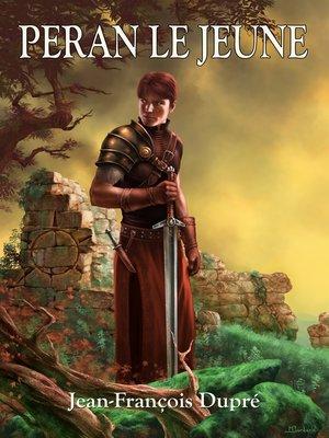 cover image of Peran le jeune