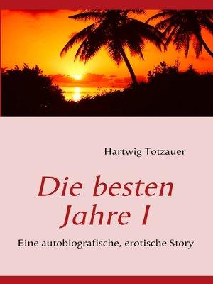 cover image of Die besten Jahre I