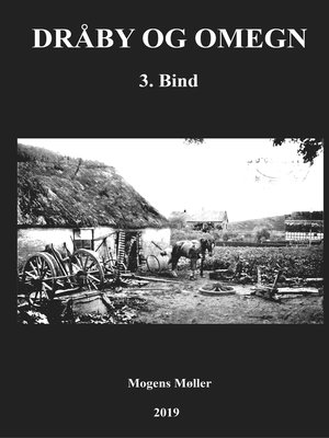 cover image of Bind 3: Håndværk, handel, politik, skoler, fritid, socialforhold, udvandring, forbrydelser, krige m.m.