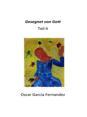 cover image of Gesegnet von Gott II