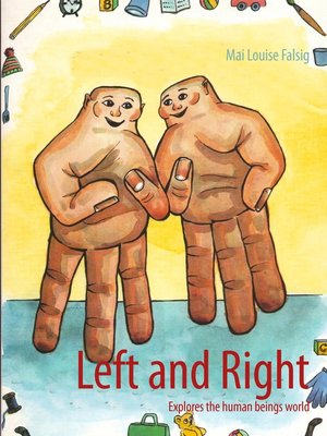 cover image of Left and Right
