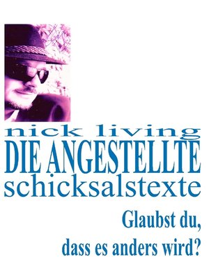 cover image of Die Angestellte
