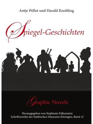 cover image of Spiegel-Geschichten