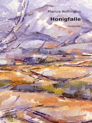 cover image of Honigfalle
