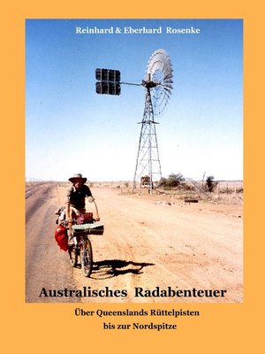 cover image of Australisches Radabenteuer