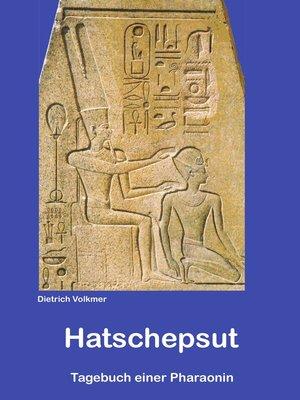 cover image of Hatschepsut