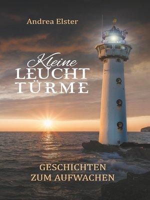 cover image of Kleine Leuchttürme