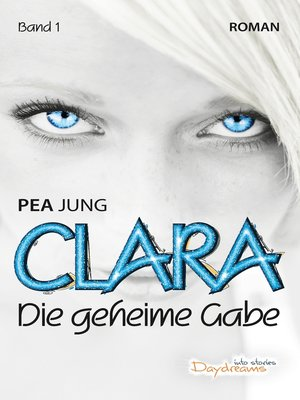 cover image of Die geheime Gabe--Band 1