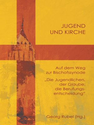 cover image of Jugend und Kirche