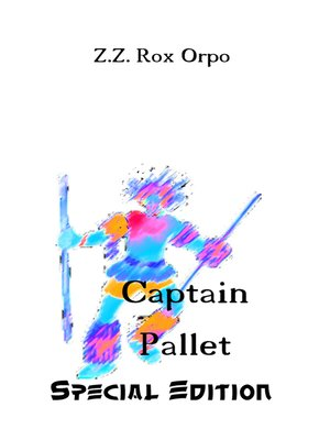 cover image of Captain Pallet Special Edition