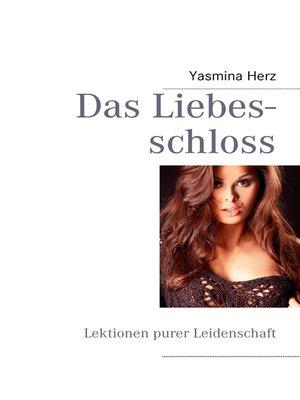 cover image of Das Liebesschloss