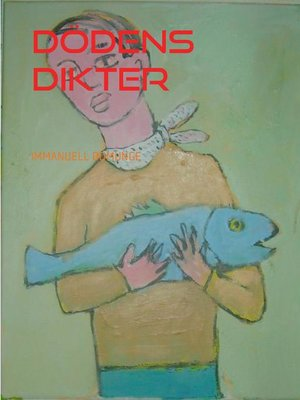 cover image of Dödens dikter