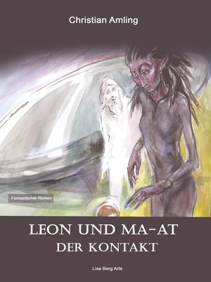 cover image of Leon und Ma-at