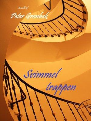 cover image of Svimmeltrappen