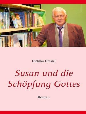 cover image of Susan und die Schöpfung Gottes