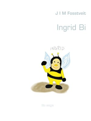 cover image of Ingrid Bi