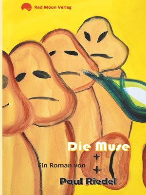 cover image of Die Muse