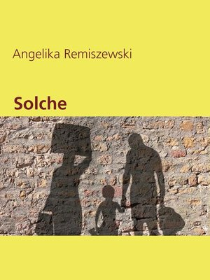cover image of Solche
