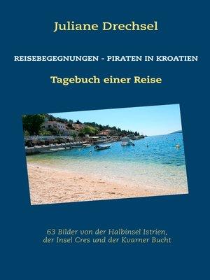 cover image of Tagebuch einer Reise